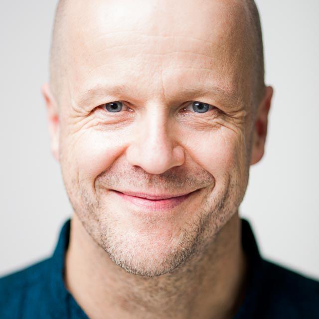 Jürgen Slisch - Portrait