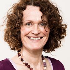 Portrait von Anja Waldbauer
